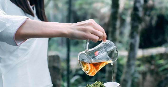 泡茶时,茶水比例多少才是最合适的呢?